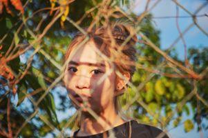 Photo free girl, secret, net