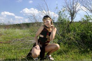 Фото бесплатно Светлана, сексуальная девушка, красота