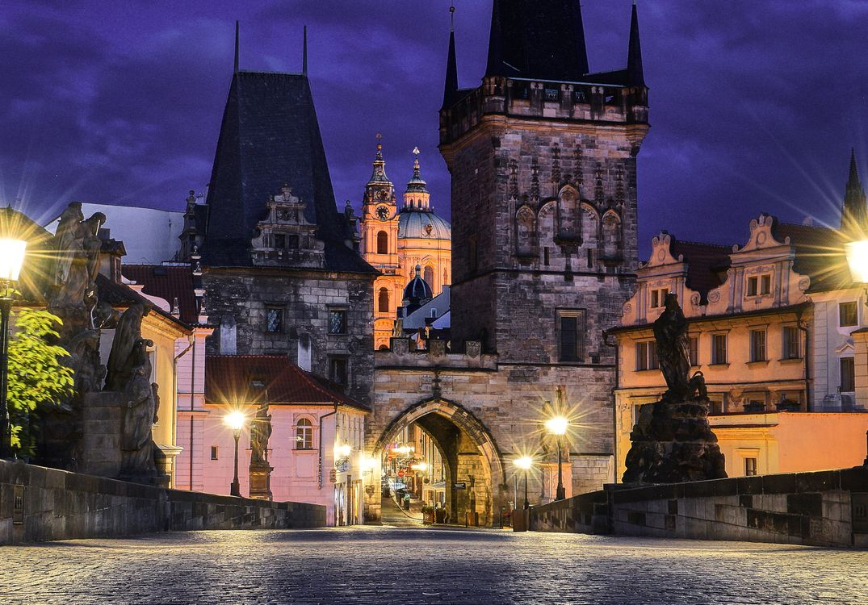 Замок в Чехии · бесплатное фото