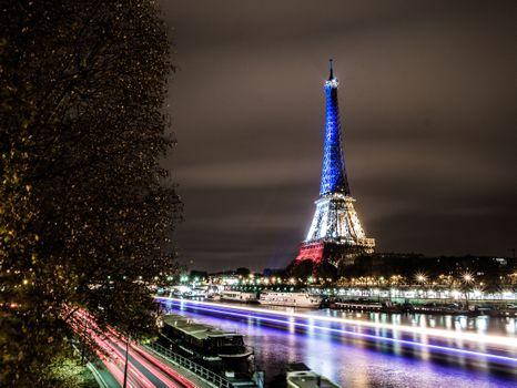 Фото бесплатно Париж, истолкование, Франция
