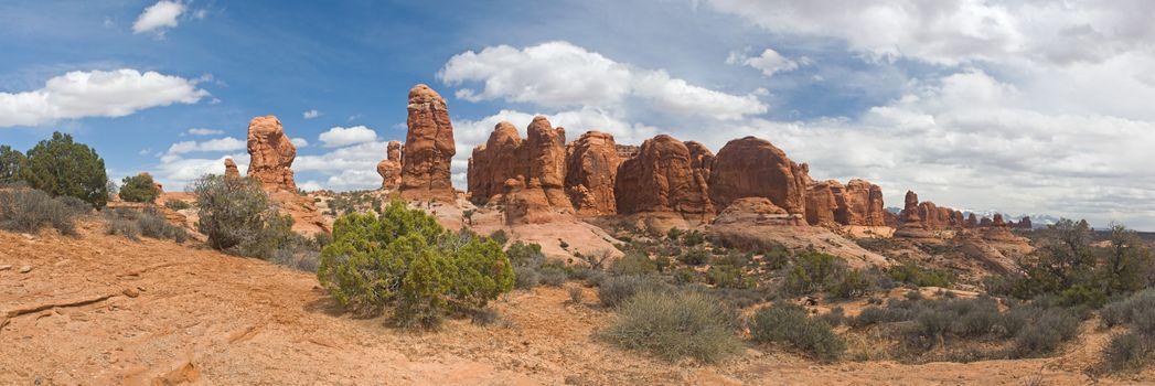 Фото бесплатно пустыня, горная порода, пейзаж