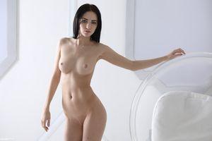 Фото бесплатно сексуальный Devushka, Blue Star, sexualna