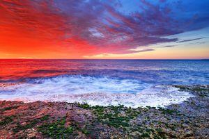 Заставки Новый Южный Уэльс, Центральное побережье, небо