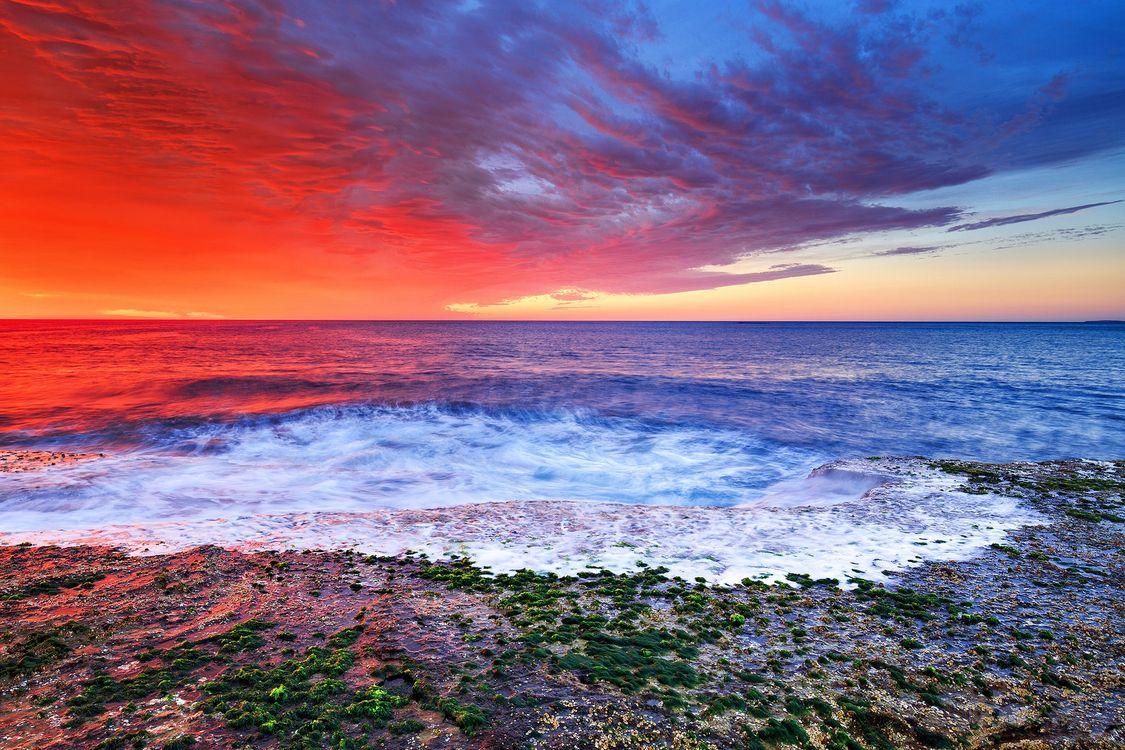 Фото Новый Южный Уэльс Центральное побережье небо - бесплатные картинки на Fonwall