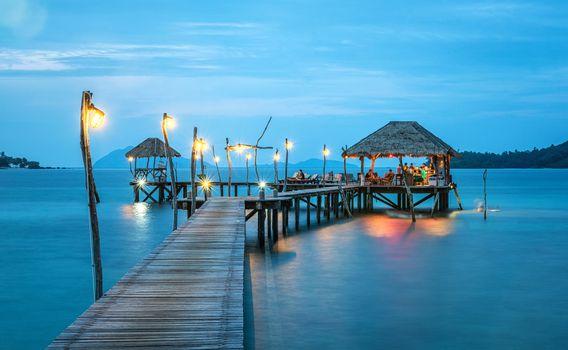 Фото бесплатно вода, Солнц, тропики