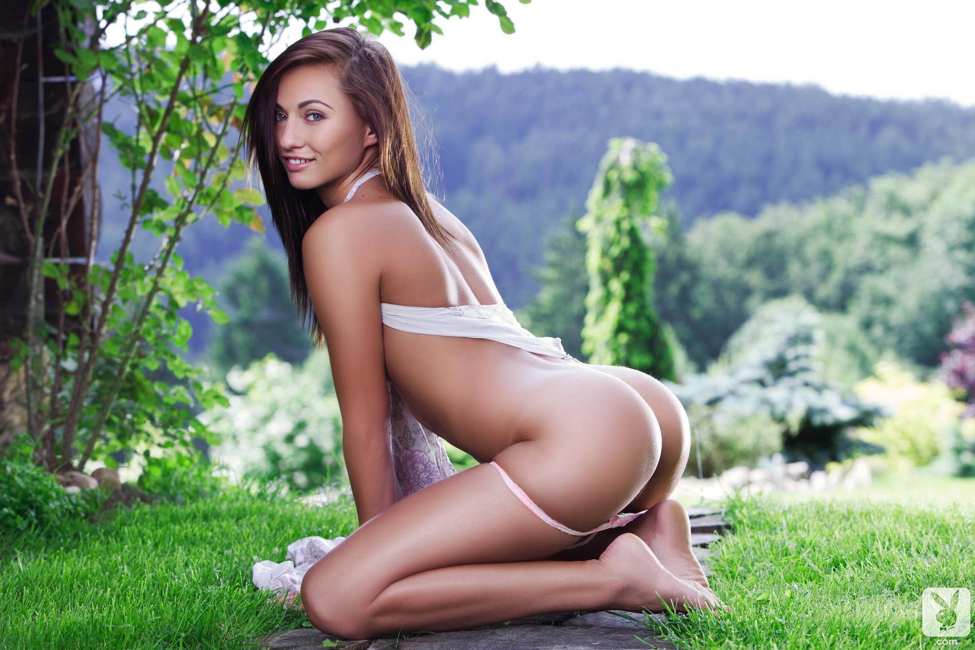 Czech erotic models #7