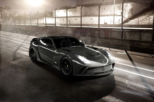 Photo free Ferrari, cars, 2016 cars