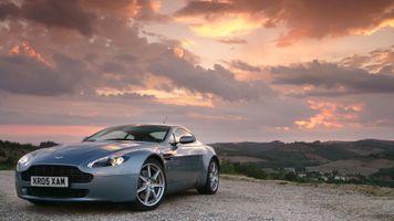 Photo free Aston Martin, Cars, Racing