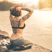 Фото бесплатно девушка, женщина, фотография