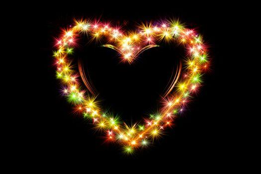 Photo free heart, love, Valentine s day