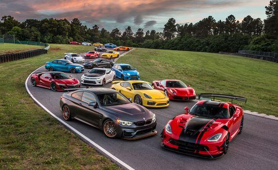 Фото бесплатно автомобили, Audi, Lexus