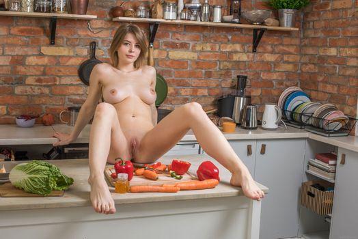 Фото бесплатно Елена, сексуальная, миниатюрная