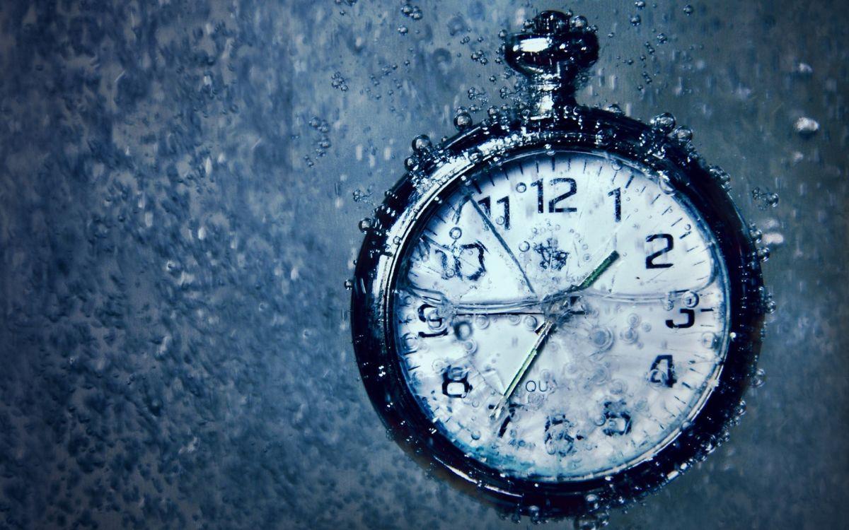 Фото бесплатно боке, часы, карманные - на рабочий стол