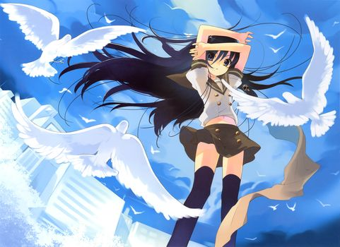 Photo free animal, anime, black