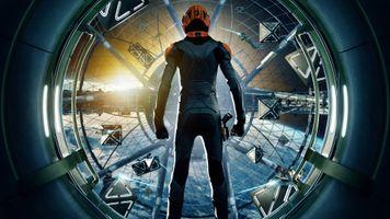 Заставки Enders, Movies