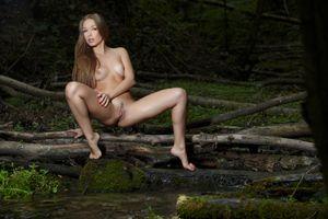 Фото бесплатно богиня, сексуальная девушка, обнаженная