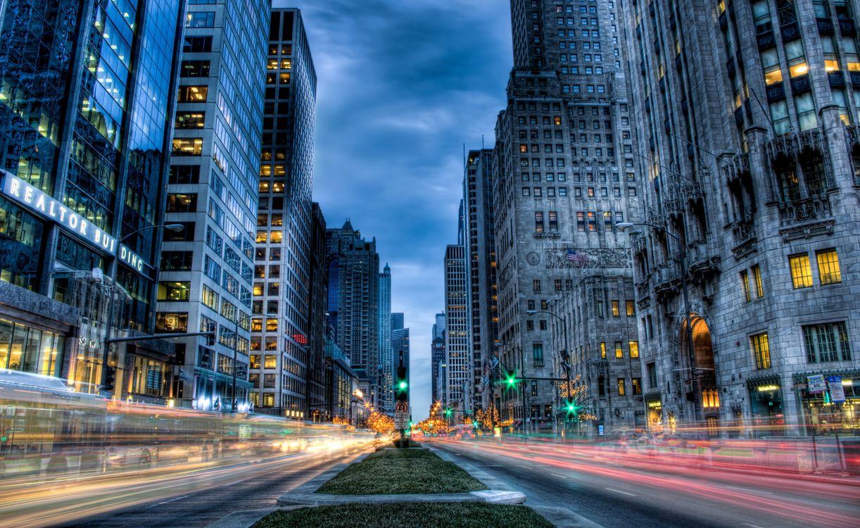 Фото бесплатно мегаполис, городские, покадровые - на рабочий стол