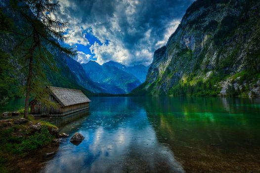 Photo free Berchtesgaden Alps, Berchtesgaden, Germany