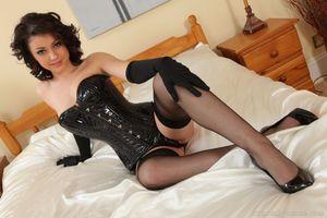 Фото бесплатно Bryoni-Кейт Уильямс, сексуальная девушка, красота