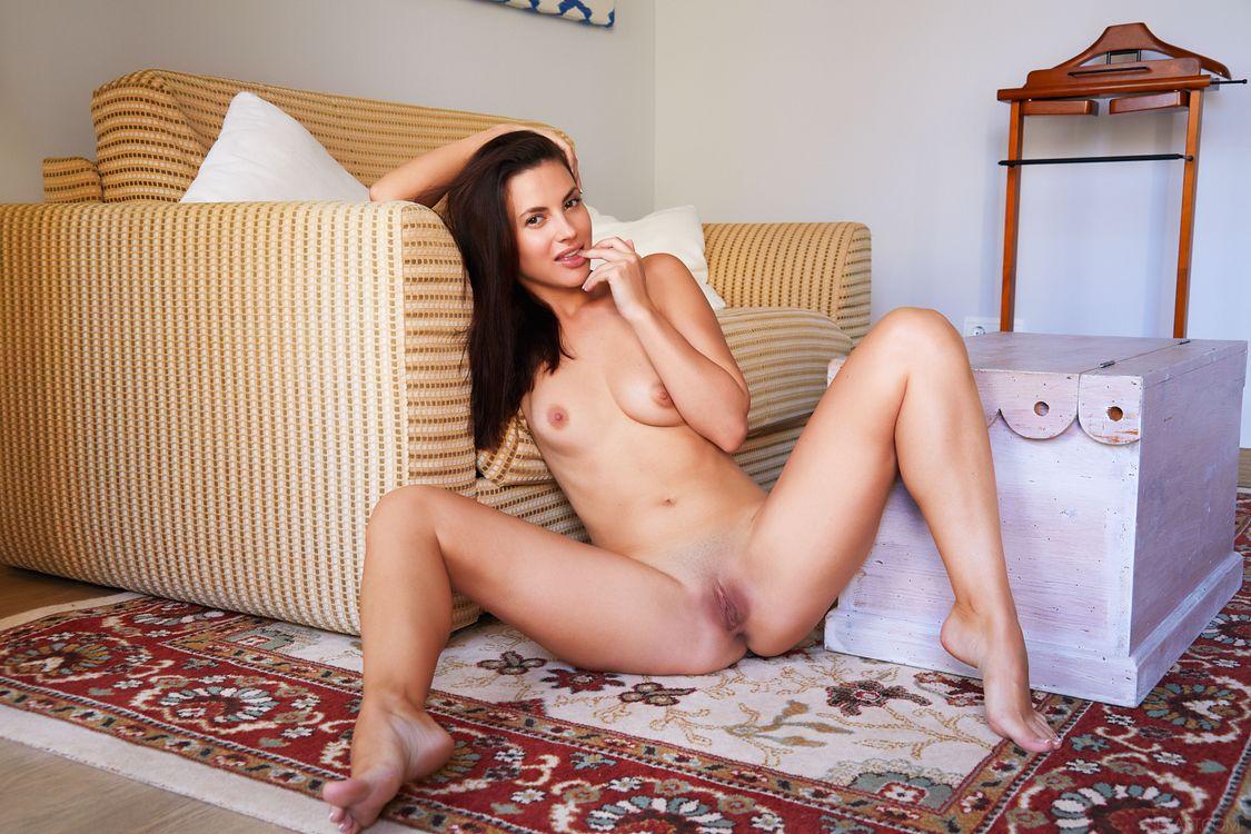 Jasmine Jazz - обнаженная девушка · бесплатное фото
