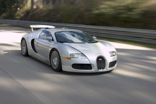 Фото бесплатно автомобиль, bugatti, bugatti veyron