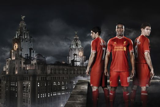 Photo free Liverpool Fc, Soccer, Football