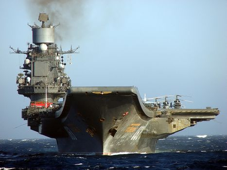Photo free the aircraft carrier, Admiral Kuznetsov carrier, carriers