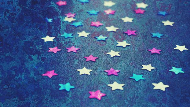Бесплатные фото звезды,шаблон,обои,задний план,конфетти,синий,лепесток,звезда,обои для рабочего стола компьютера,морская биология,пространство