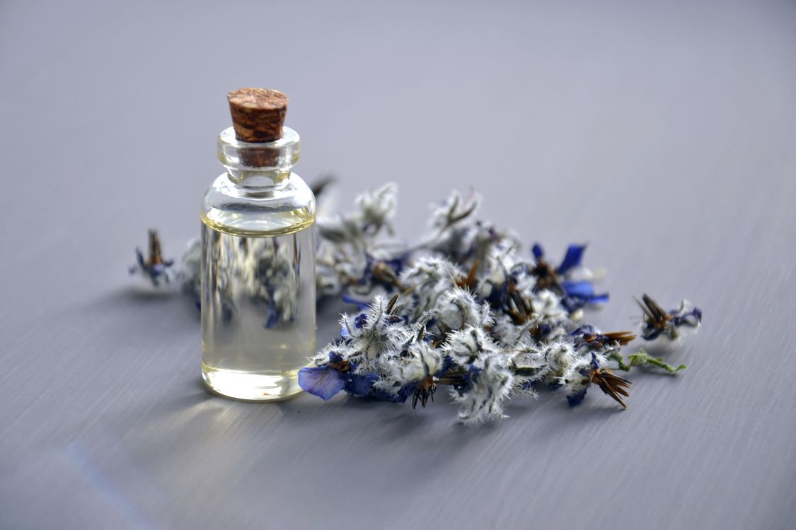 Фото бесплатно ароматическая терапия, ароматический, бутылка, крупным планом, одеколон, цвета, контейнер, пробка, флора, цветы, аромат, ароматный, стакан, стеклянная бутылка, травяной, разное
