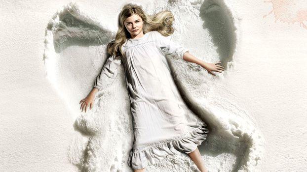 Фото бесплатно знаменитости, Хлоя Моретц, девушки