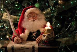Бесплатные фото Santa Claus,дед мороз,Happy New Year,merry christmas,holiday,Рождество,фон