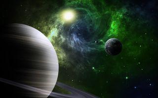 Бесплатные фото космос,космическое искусство,звезды,планета,туманность,галактика