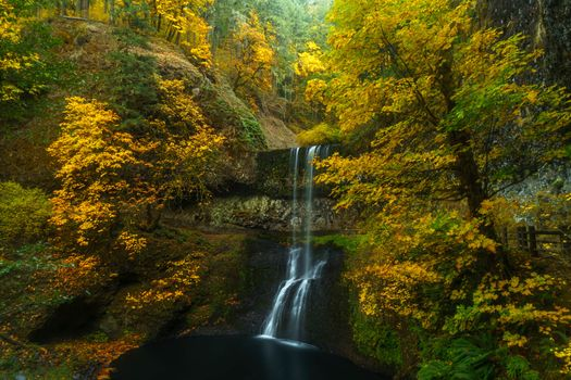 Заставки Lower South Falls, Oregon, United States