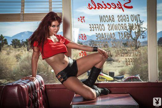 Фото бесплатно Playboy Plus, сексуальная девушка, сексуальная