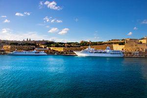 Заставки лодка, корабли, синий