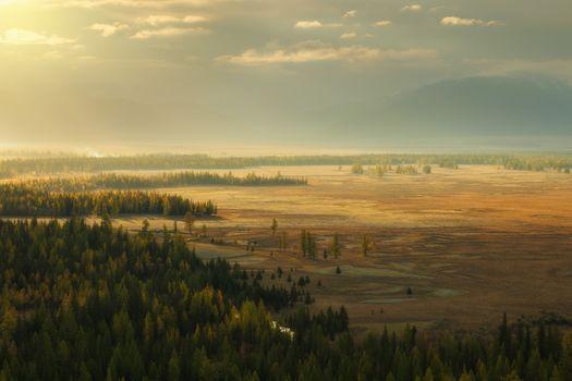 Горный Алтай · бесплатное фото