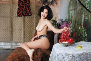 Фото бесплатно Каллиста B, богиня, молодые