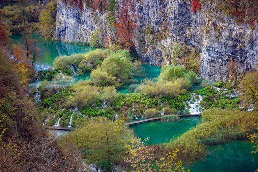 River in Croatia · free photo