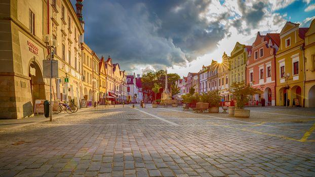 Photo free T ebo, Czech Republic, area