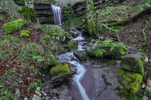 Photo free rocks, nature, flowing