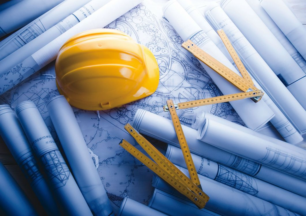Фото бесплатно профессии, строительство, дизайн - на рабочий стол