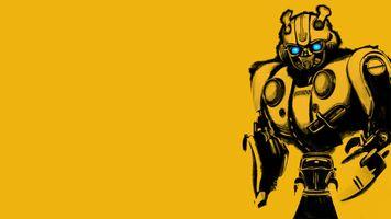 Заставки Bumblebee, Movies, 2018 Movies