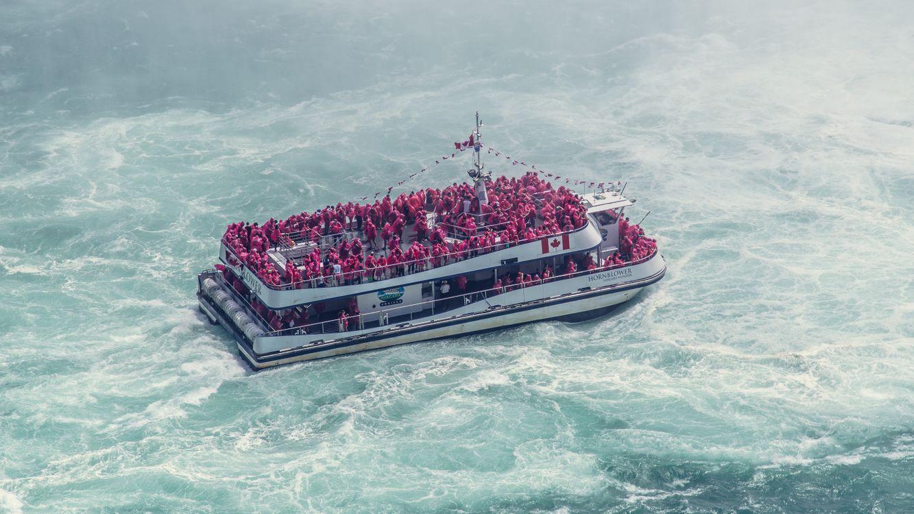 Free photo boat, sea, ship - to desktop