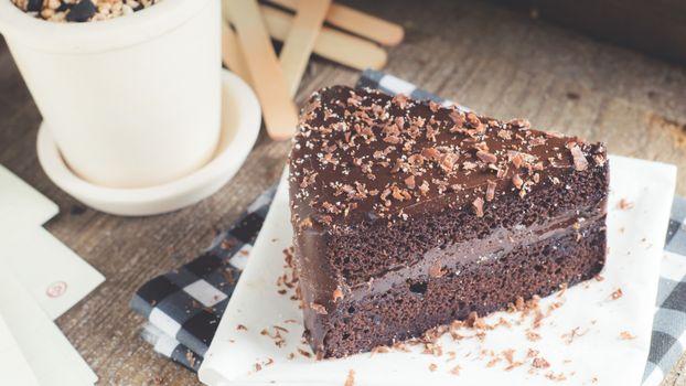 Заставки пирожное, шоколад, крем