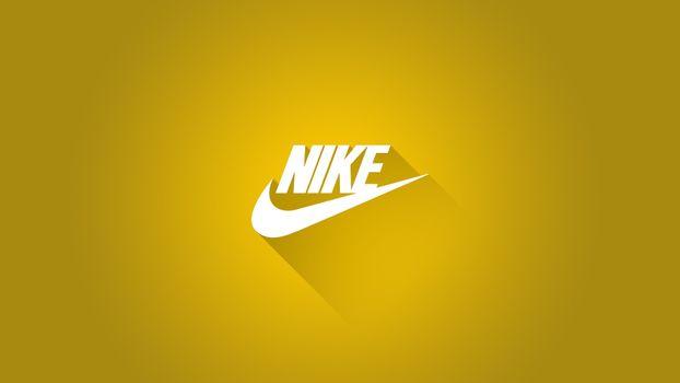 Фото бесплатно Найк, логотип, просто сделай это