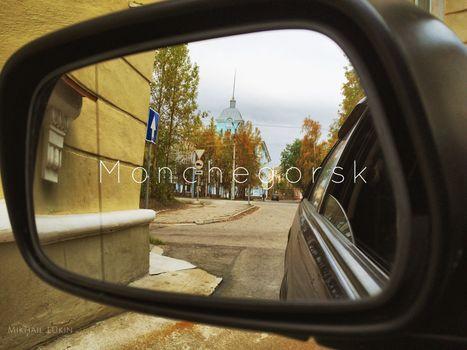 Фото бесплатно Мончегорск, Север, город