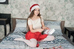 Фото бесплатно Анжела, сексуальная девушка, красота