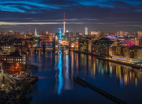 Фото бесплатно Берлин, Германия, Berlin