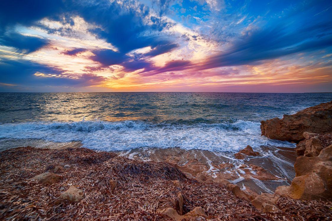 Фото бесплатно побережье, пляж, берег - на рабочий стол