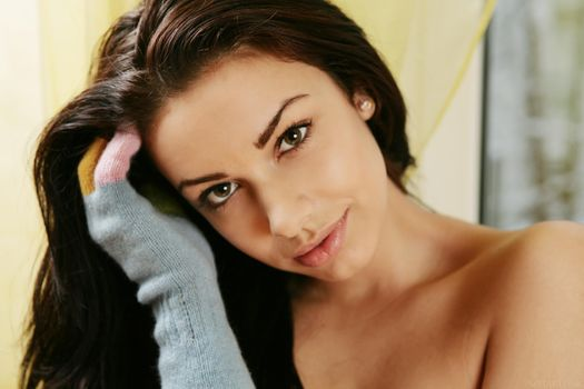 Photo free sexy, goddess, Angelique A
